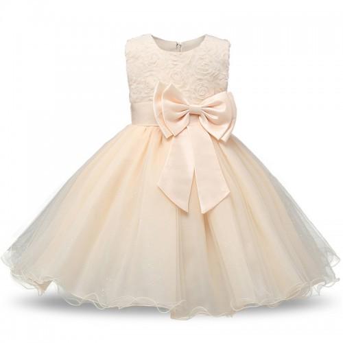 Girls Dress 2018 Brand Design Princess Dresses for Girls